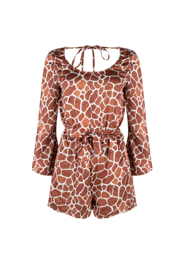 Jumpsuit Lott Giraffe