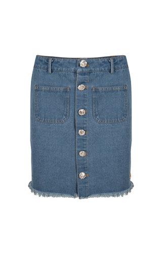 Delousion Skirt Ella Jeans