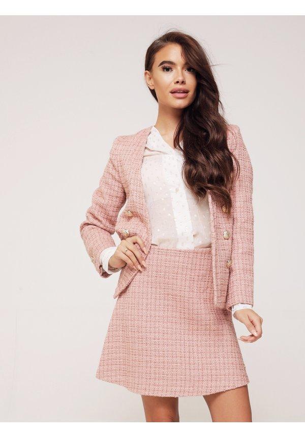 skirt Venice pink
