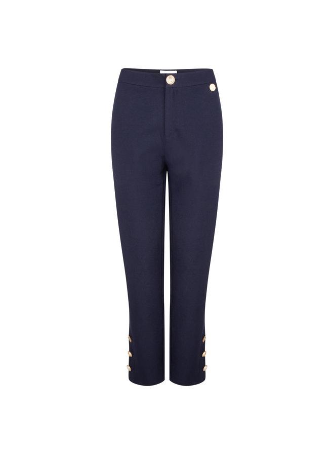 Trouser Caro Blue