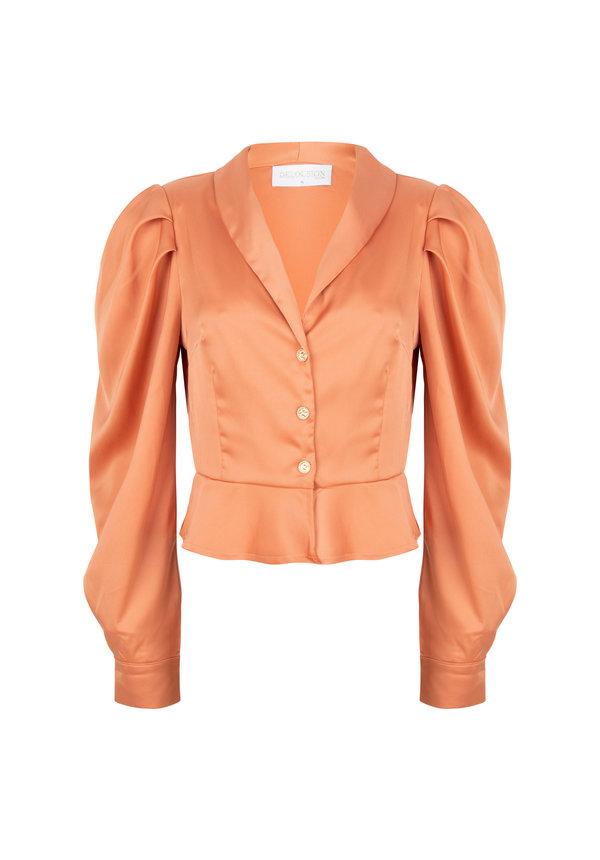 Top Yara orange