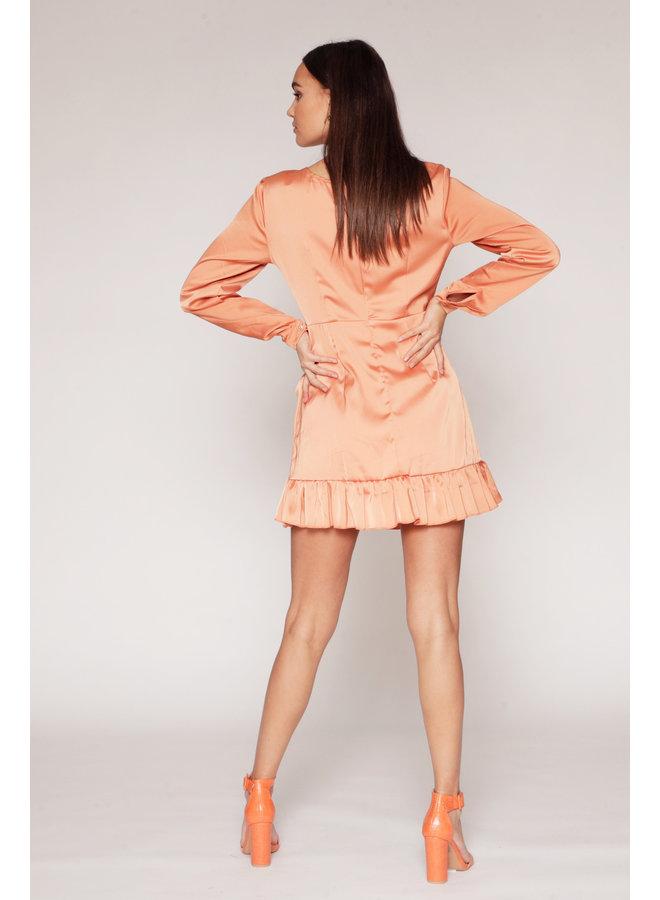 Dress Philou - Orange