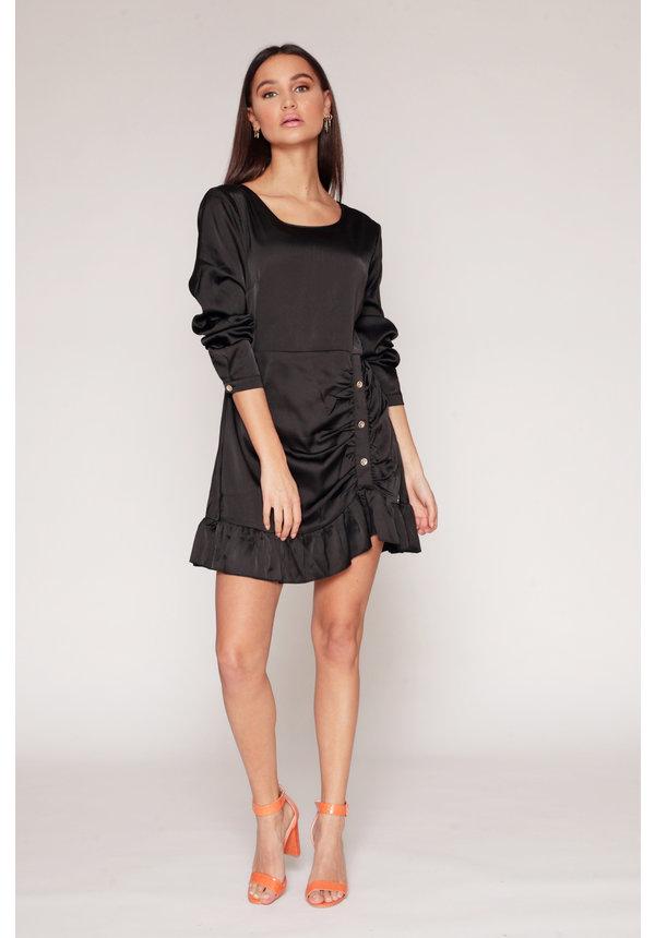 Dress Philou - Black