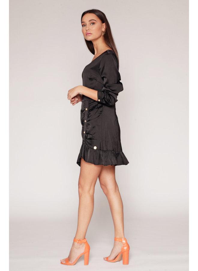 Dress Philou Black