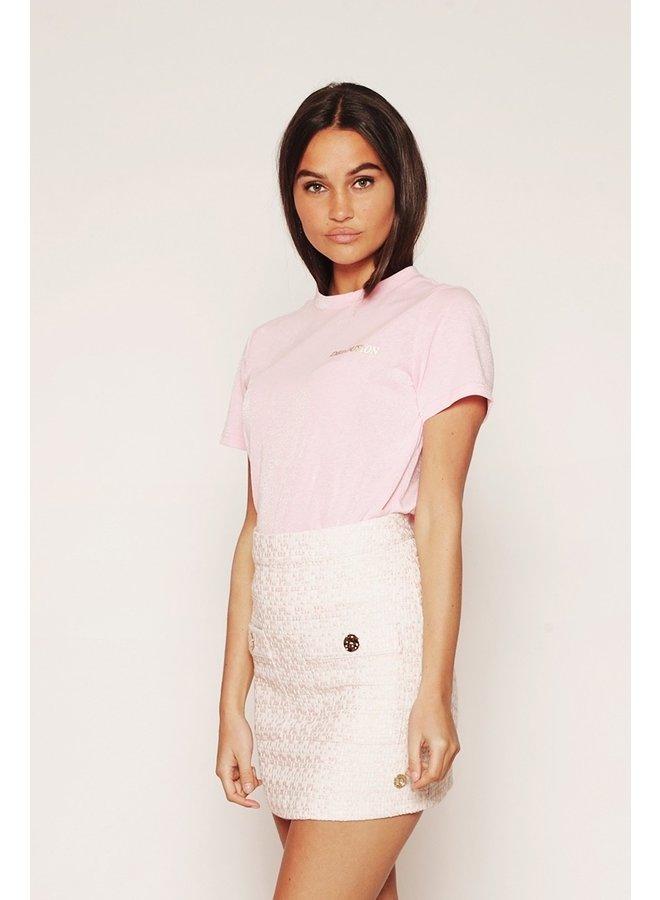 Skirt Presley Pink