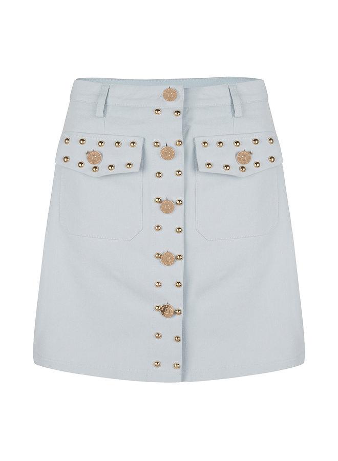 Skirt Blake Light Blue