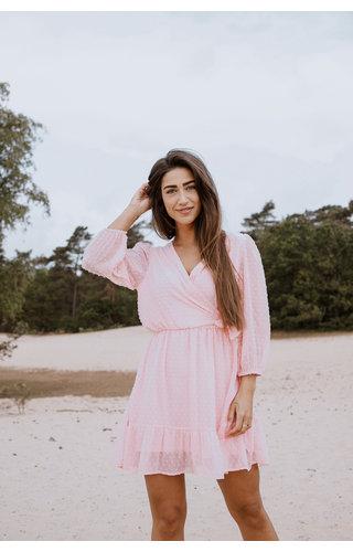 Dress Ariel Pink