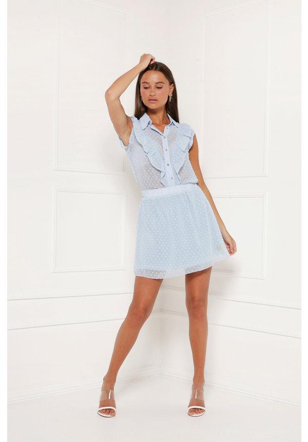 Skirt Luca Blue