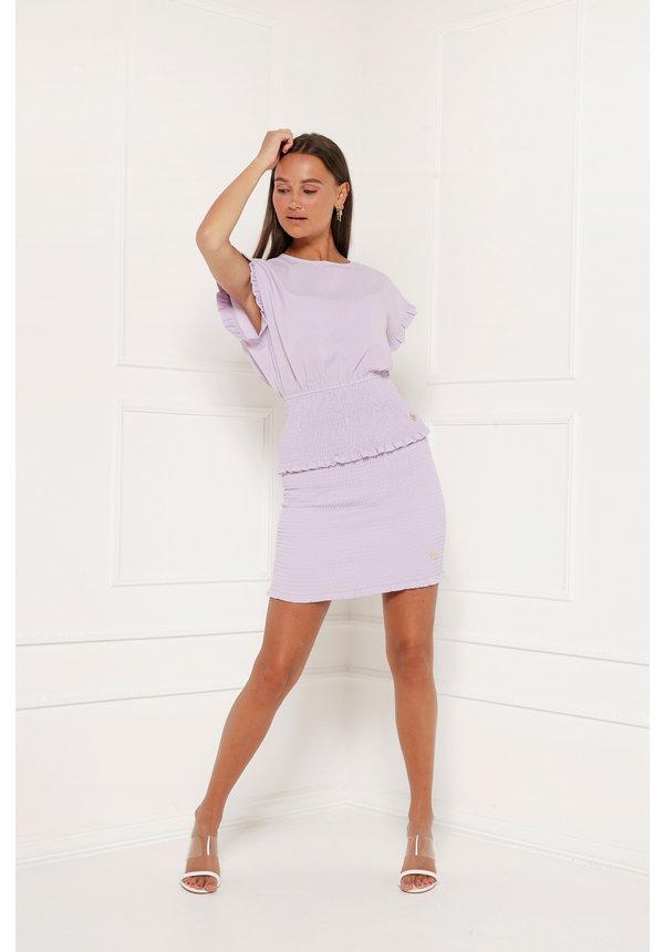 Top Livy Purple
