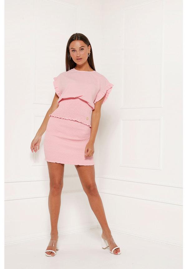 Top Livy Pink