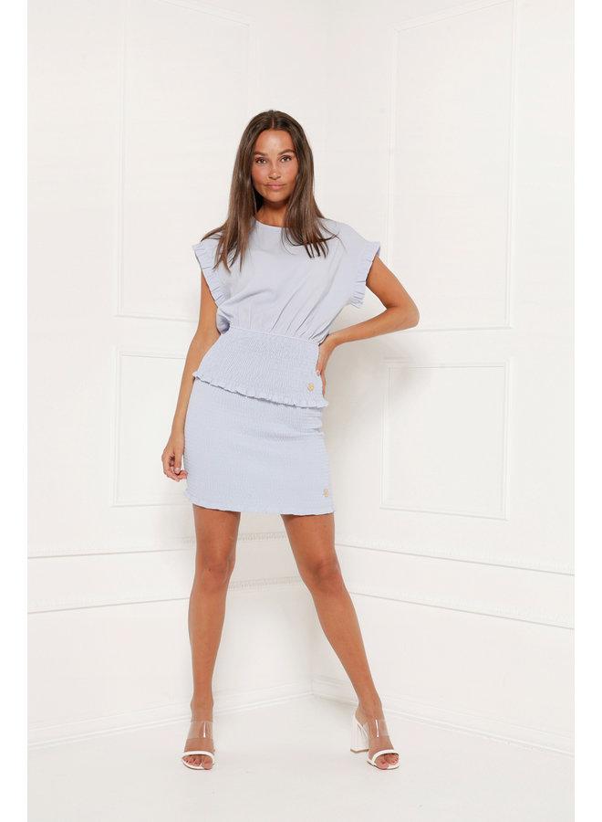 Skirt Mexy Blue