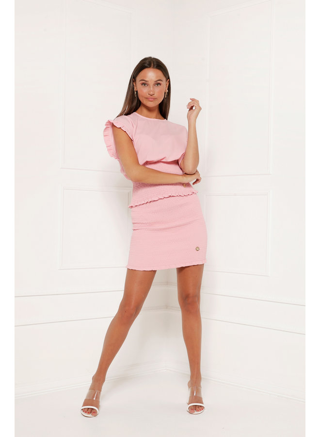 Skirt Mexy Pink