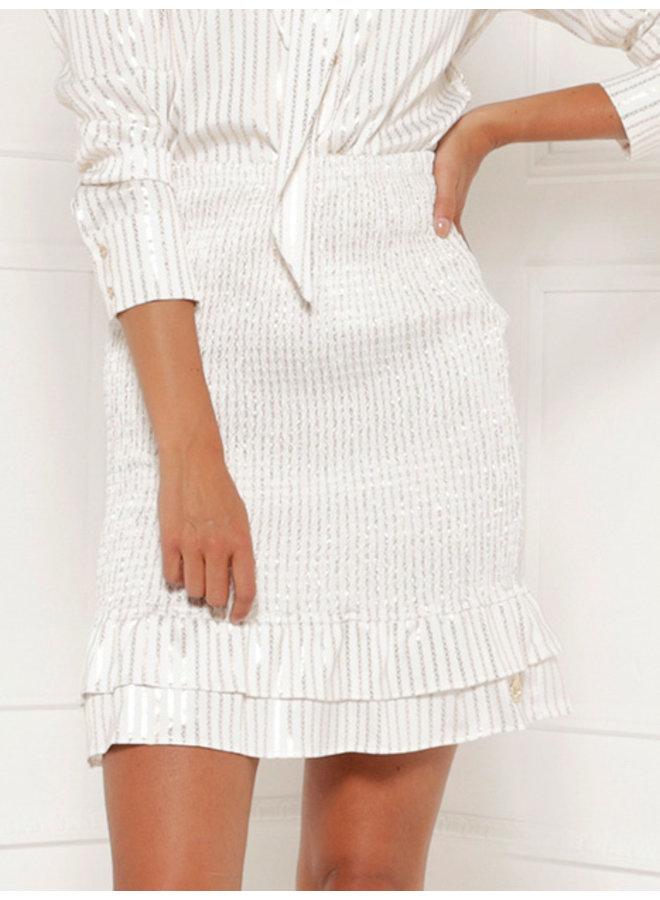 Skirt Riley White