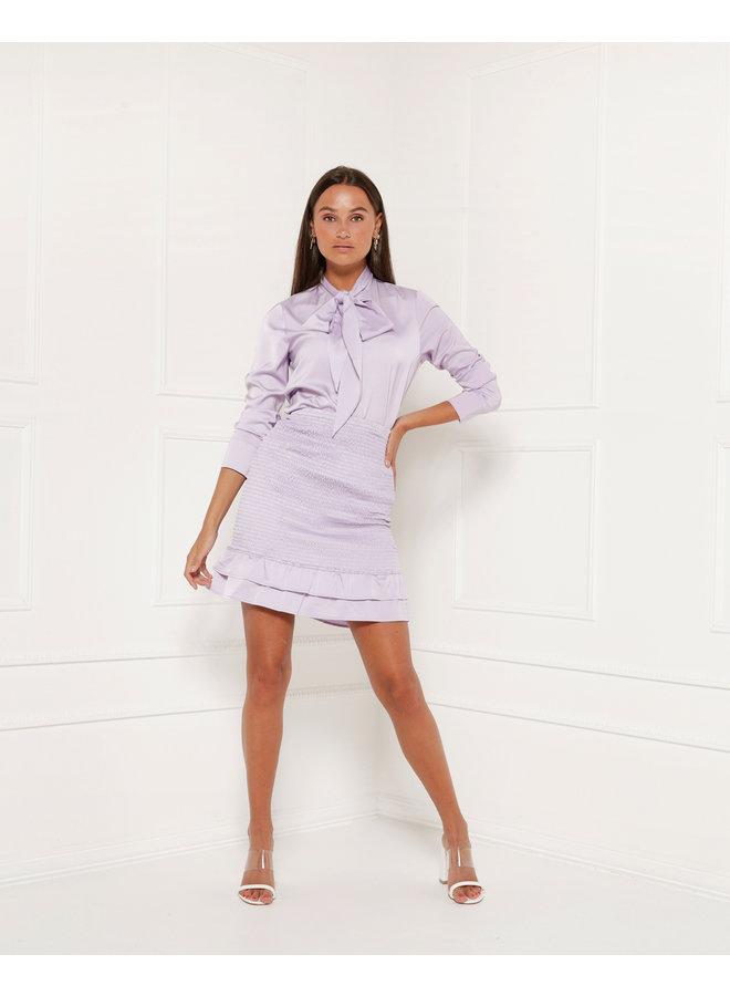 Skirt Riley Purple