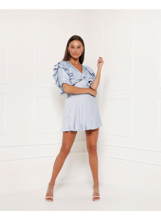 Skirt Emma Blue