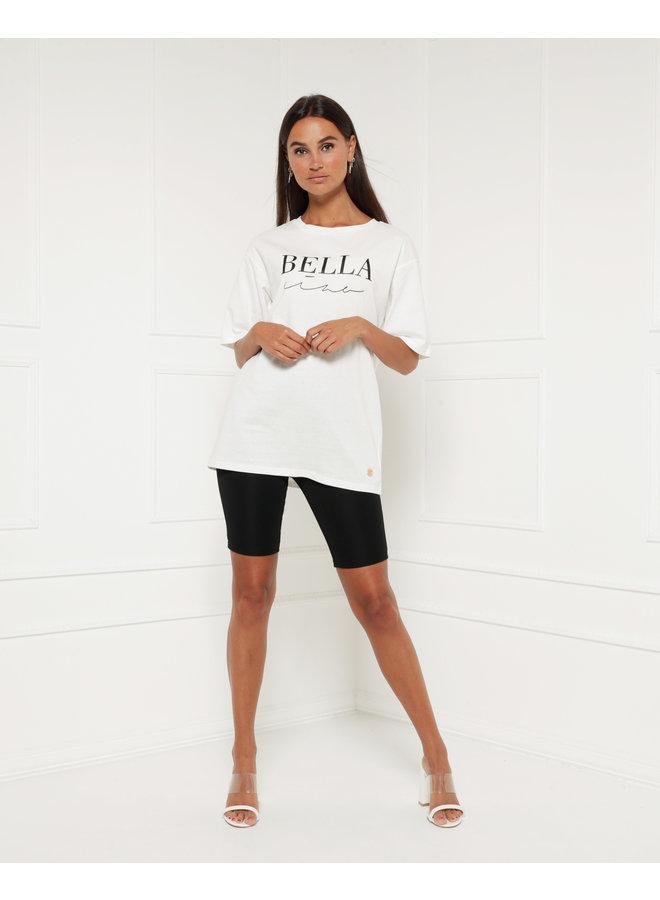 Top Bella Offwhite