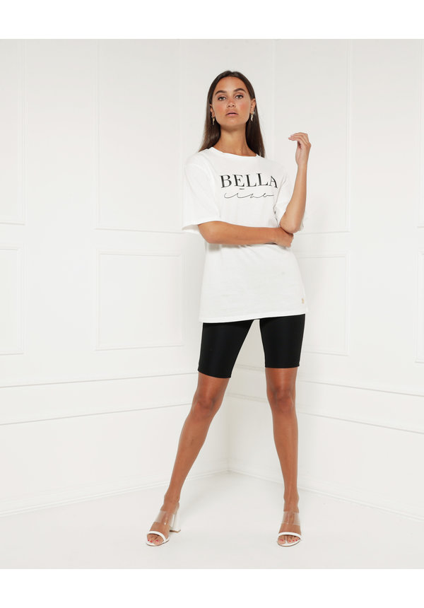 Top Bella - Offwhite