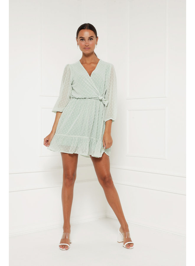 Dress Ariel Mint