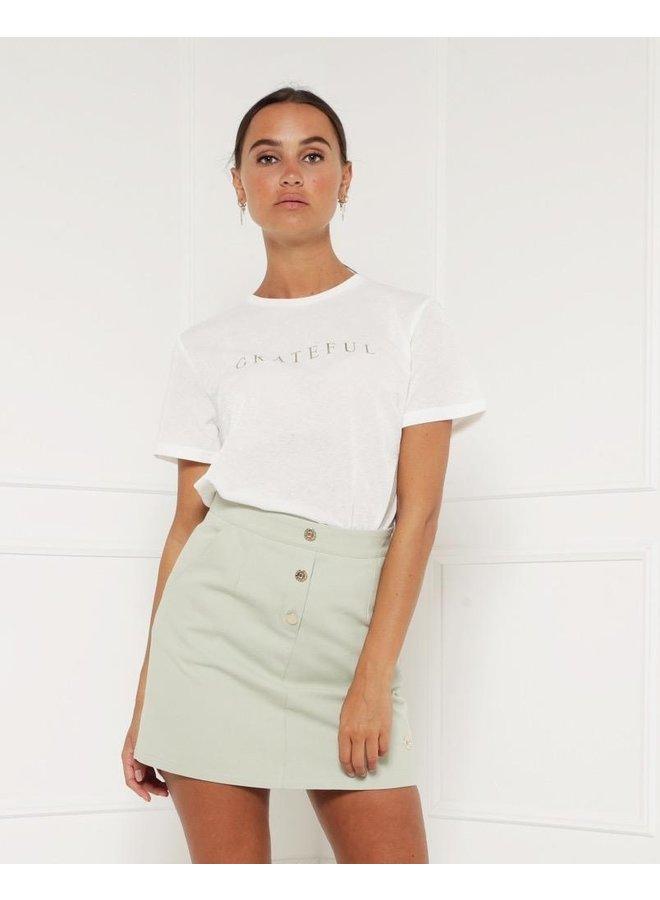 Skirt Allin Mint