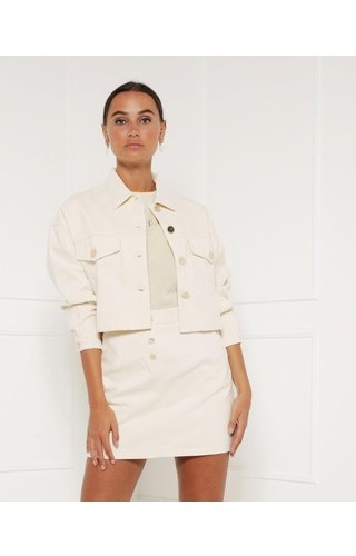 Jacket Christy Beige