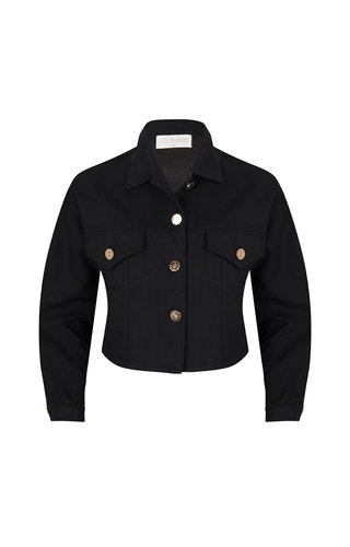 Jacket Christy Black