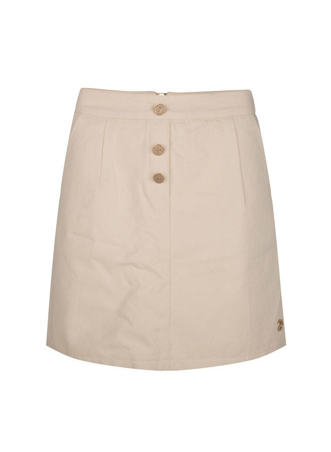 Skirt Allin Creme