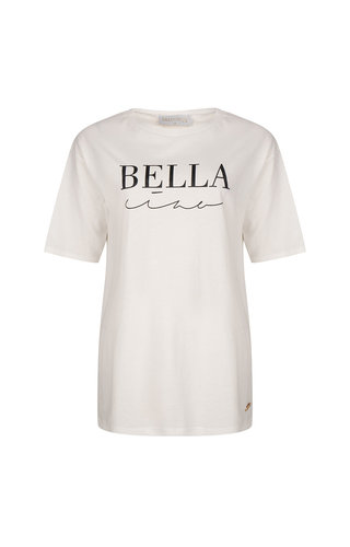 Delousion Top Bella - Offwhite