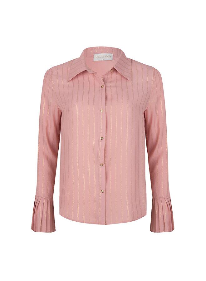 Top Tatum Pink
