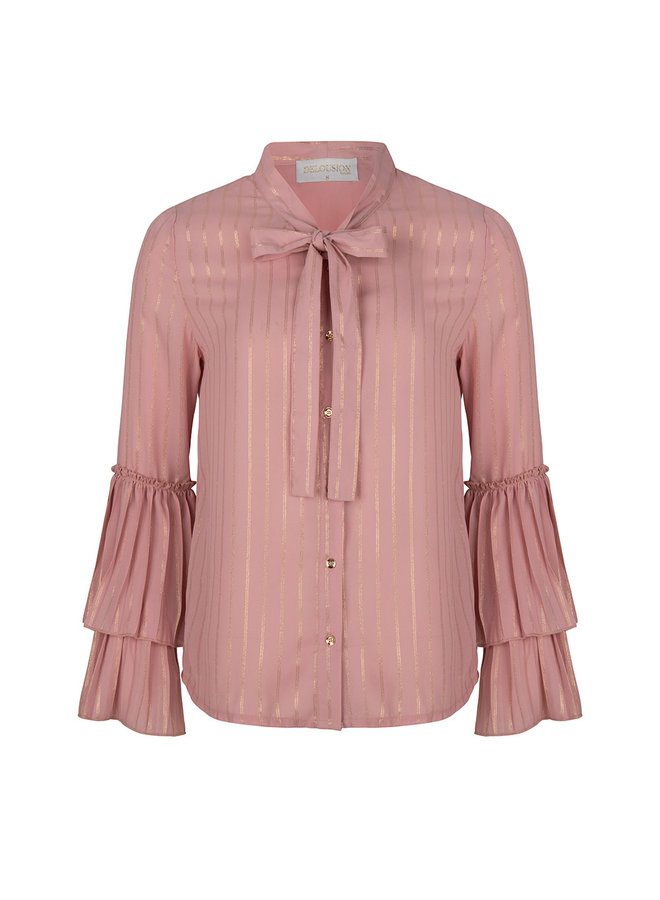 Top Angel Pink