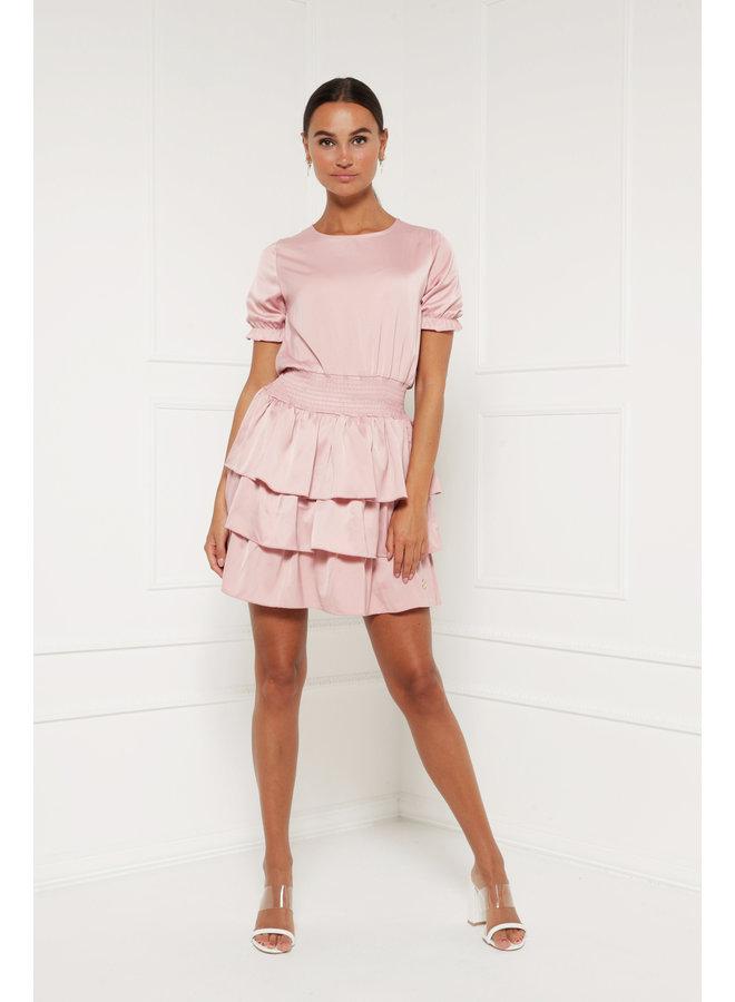 Dress Ferrara Pink