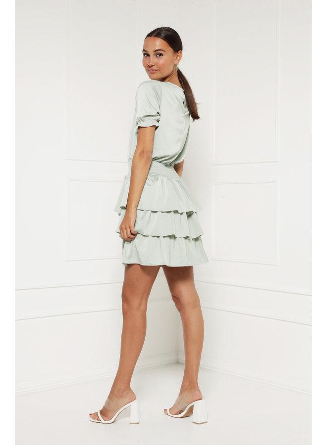 Dress Ferrara Mint