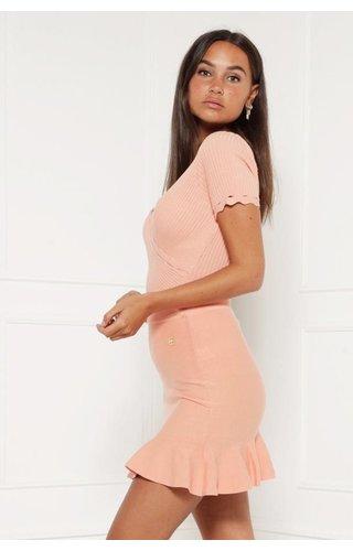 Skirt Finn Peach