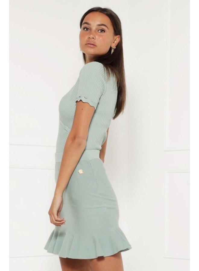 Skirt Finn Mint