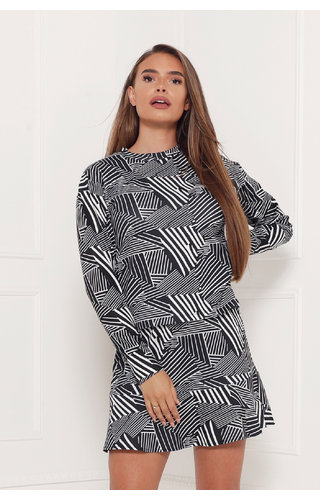 Sweater Meagan Stripes