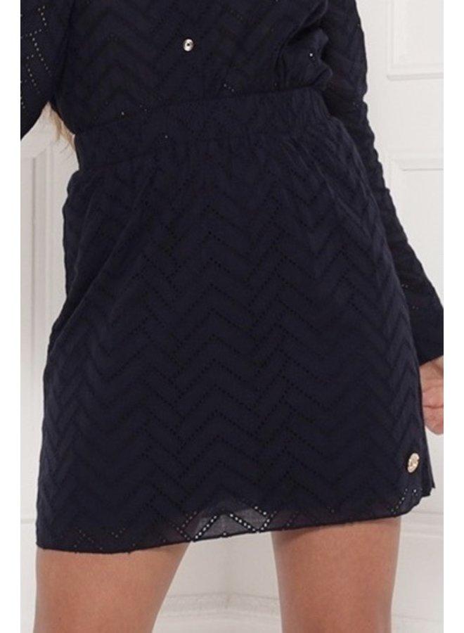 Skirt Nina Blue