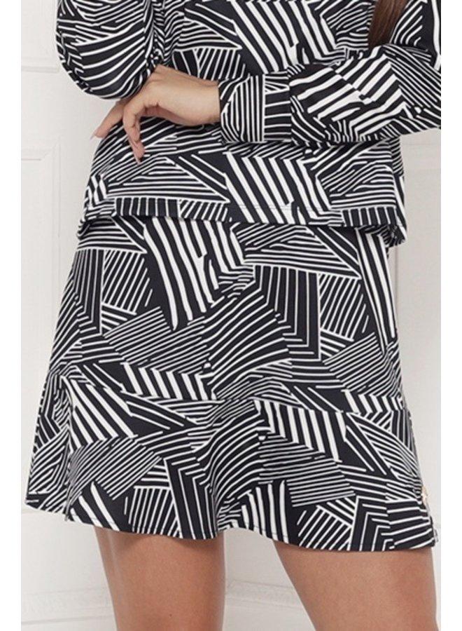 Skirt Grace Stripes