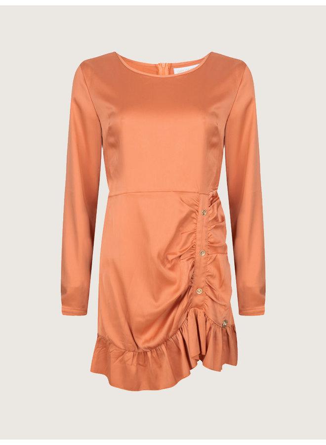 Dress Philou Orange
