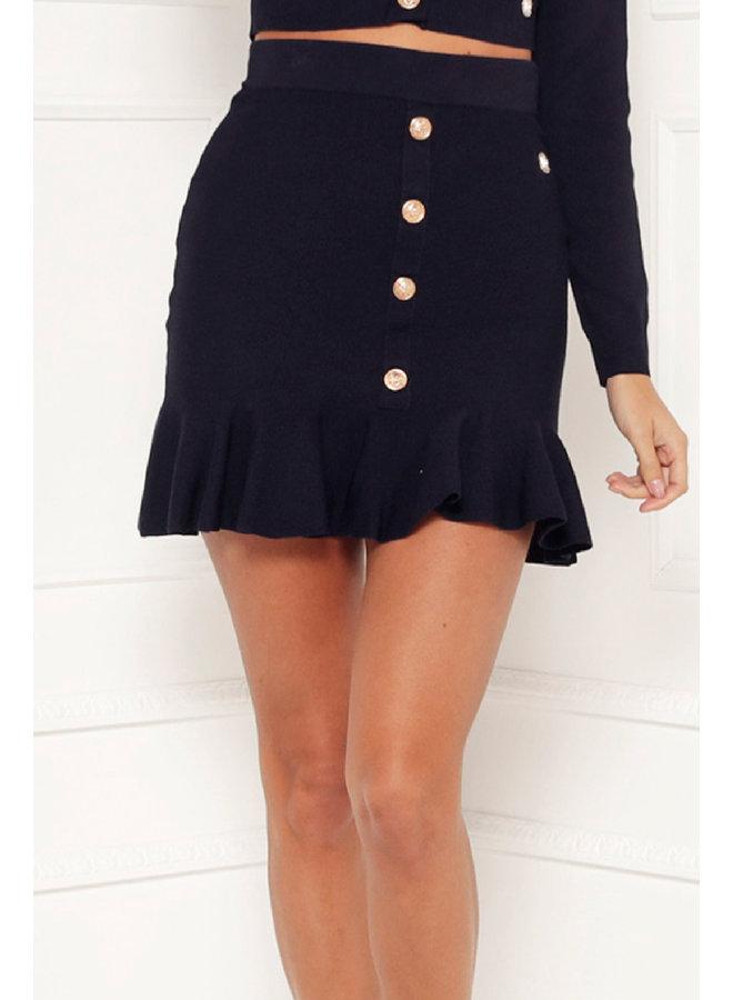 Skirt Holly Blue