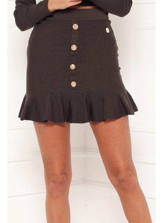 Skirt Holly Green
