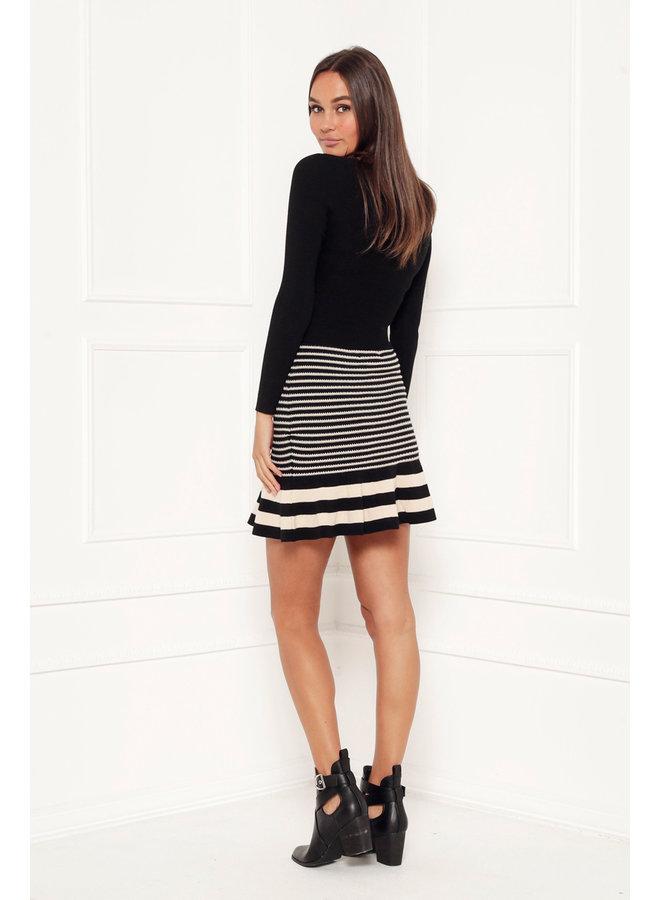 Skirt Stella Black