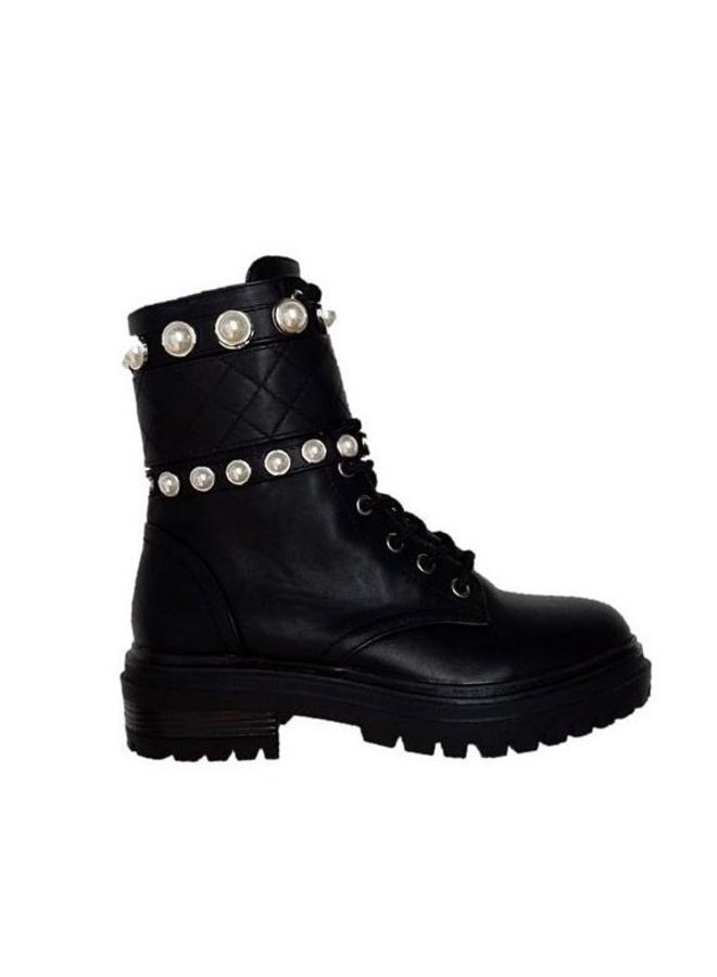 Walk it out boots - Black #1CE-0413