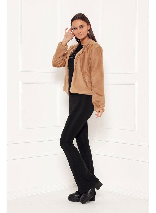 Jacket Jess Camel