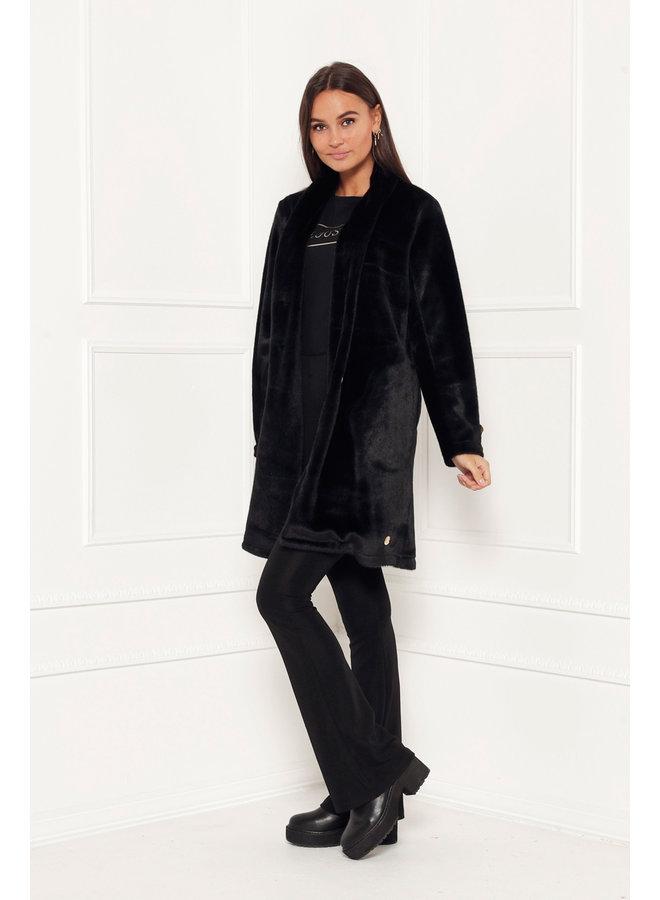 Jacket Juul Black