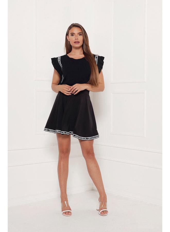 Skirt Enzo Black