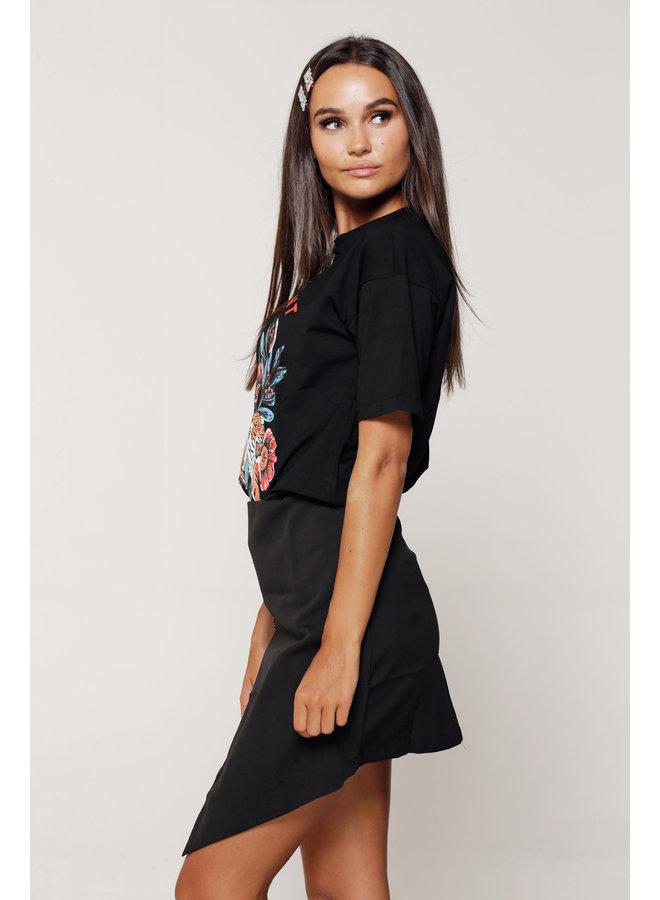 Skirt  Starlinn Black