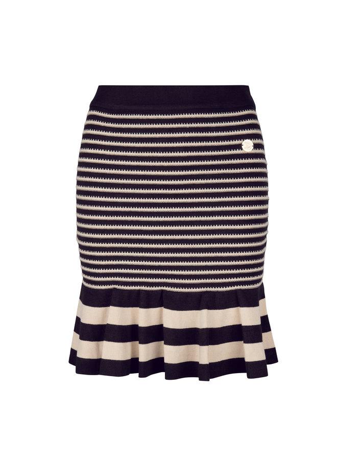 Skirt Stella Blue