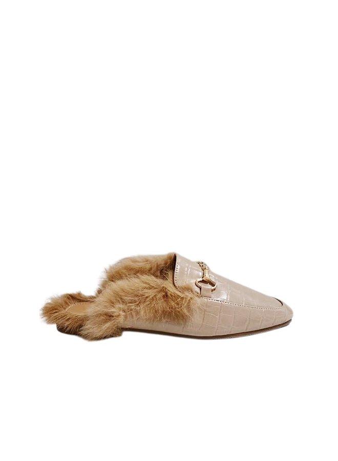 Don't furget me sandal - beige #NP-28