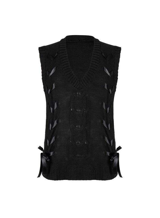 Alma spencer - black #1475