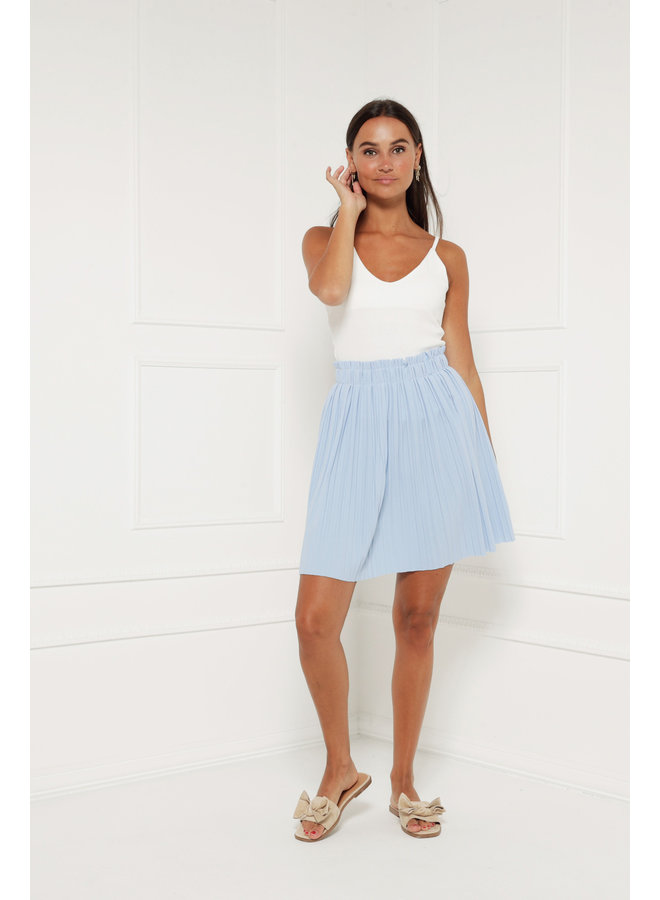 Go with you top - white #1375