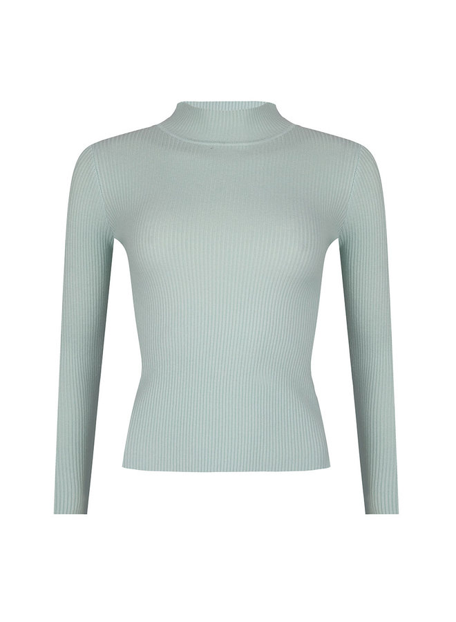Lilly top - mint #1513
